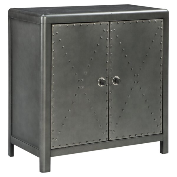 Ringwood 2 Door Accent Cabinet by Williston Forge