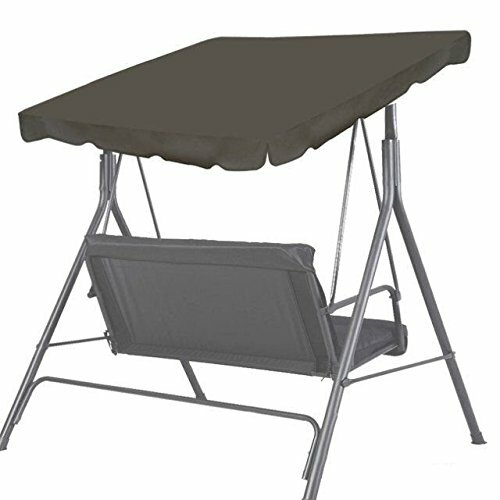 5 Ft. W x 4 Ft. D Patio Gazebo Canopy by Strong Camel