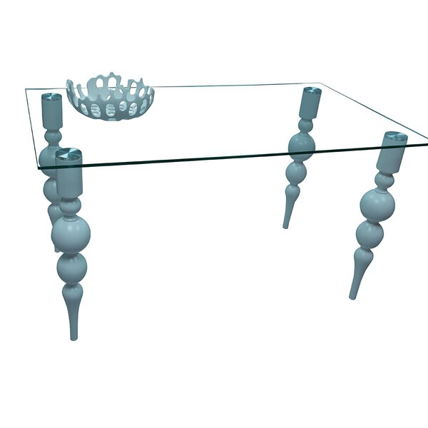 Delux Dining Table by MEBLE NOVA