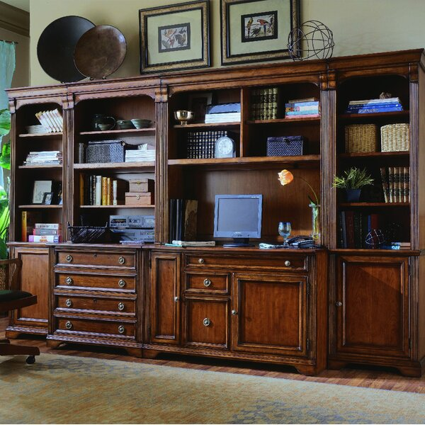 Brookhaven 48 H x 32 W Desk Hutch by Hooker Furniture