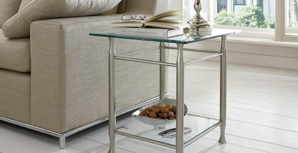 Our Best Side Tables