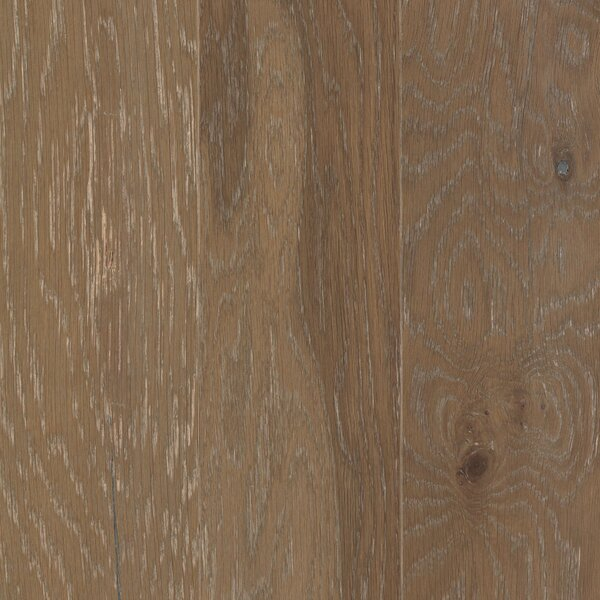 American Villa 5 Engineered Oak Hardwood Flooring in Ivory Coast by Mohawk Flooring