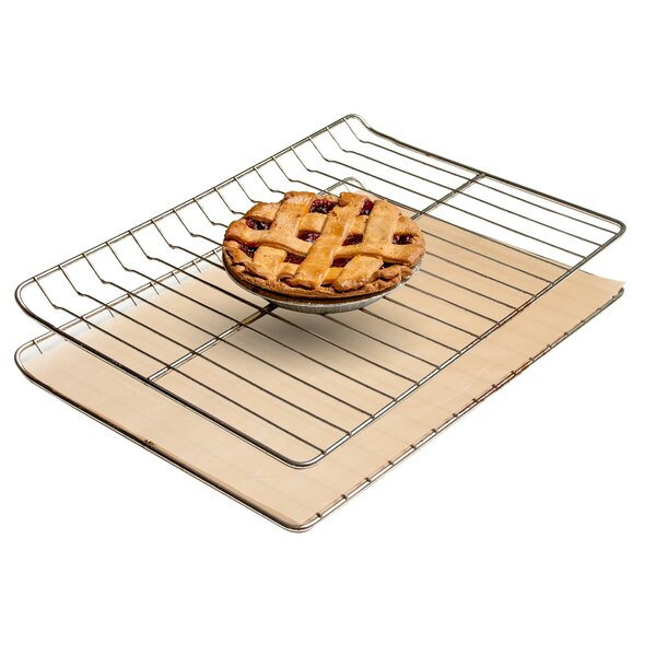 Non-Stick Baking Mat (Set of 2) by Imperial Home