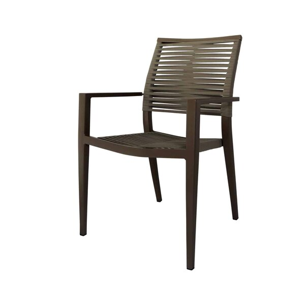 Chloe Patio Dining Chair by Source Contract