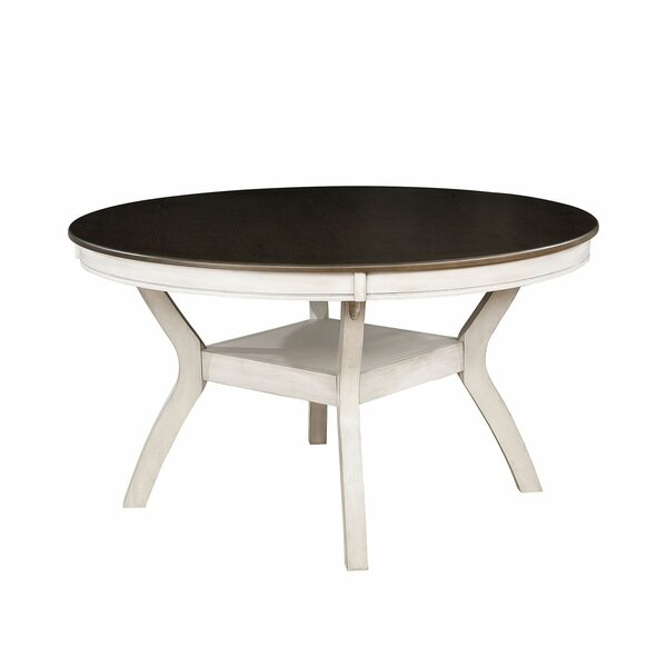 Best Choices Darryl Round Dining Table By Longshore Tides Design