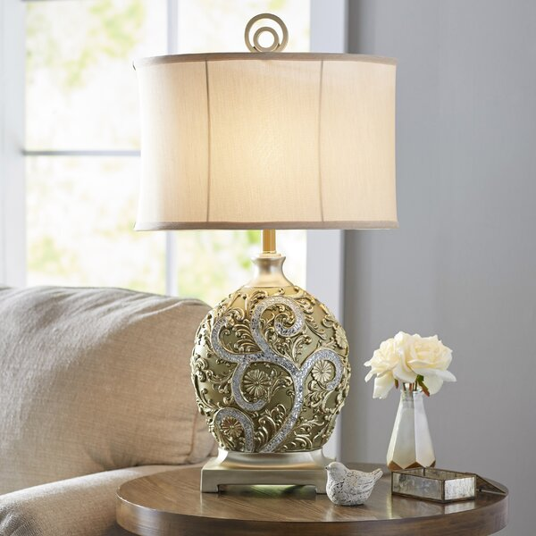 Isabelle 31.5 Table Lamp by Bloomsbury Market