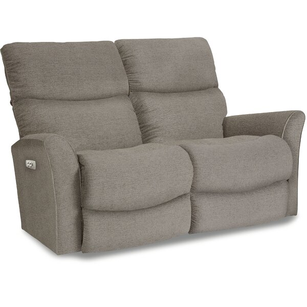 Fine Quality Rowan Loveseat by La-Z-Boy by La-Z-Boy