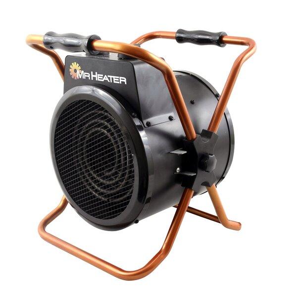 Cheap Price 1500 Watt Electric Forced Air Utility Heater