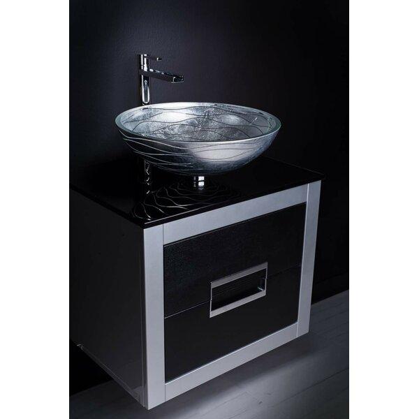 Danya 24 Single Bathroom Vanity by Maestro Bath