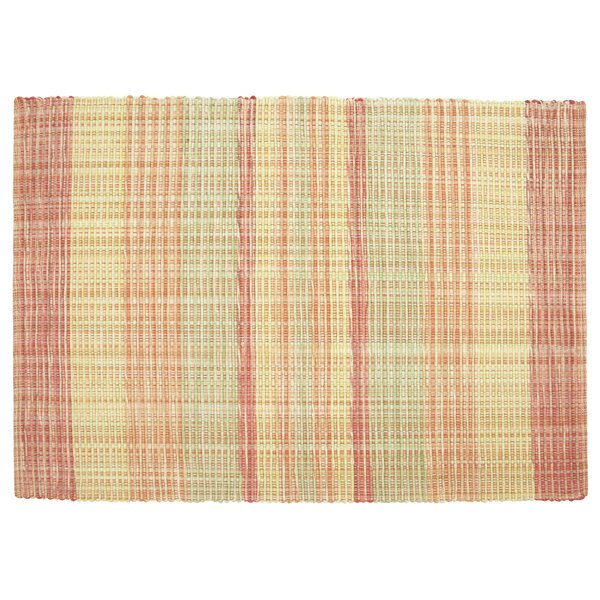 Huie Woven Placemat (Set of 4) by August Grove