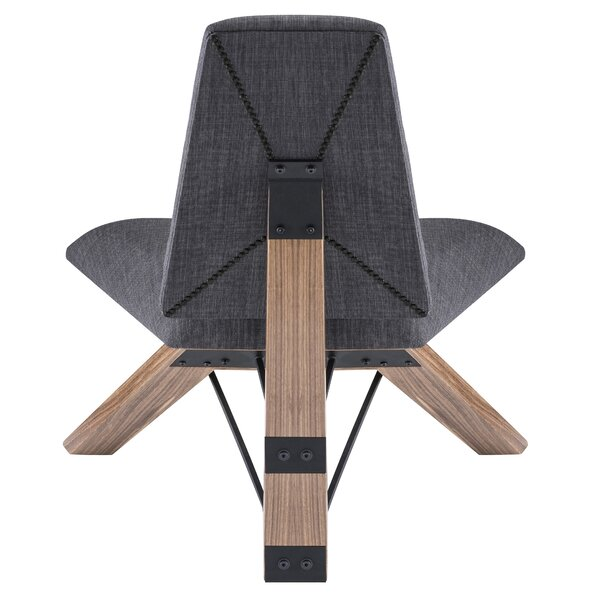 Hahn Lounge Chair by Adesso