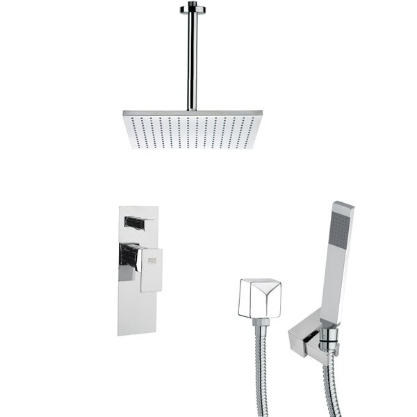 Orsino Pressure Balance Shower Faucet by Remer by Nameek's