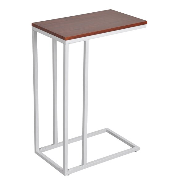 Raymond Side Table by Ebern Designs