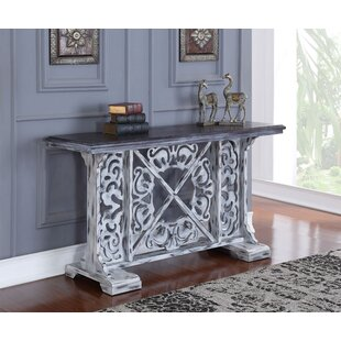 Caruthersville Console Table By Ophelia & Co.