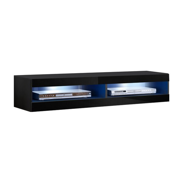 Fly Modular TV Stand for TVs up to 70