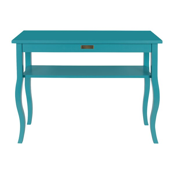 Sunbury Wood Console Table by Andover Mills