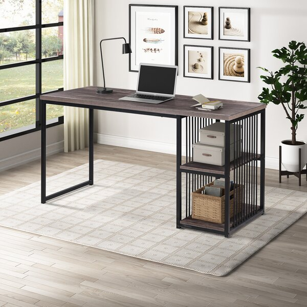 Tennison Reversible Desk