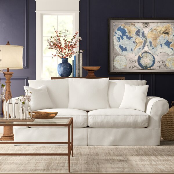 Owen Sleeper Sofa by Birch Lane™ Heritage