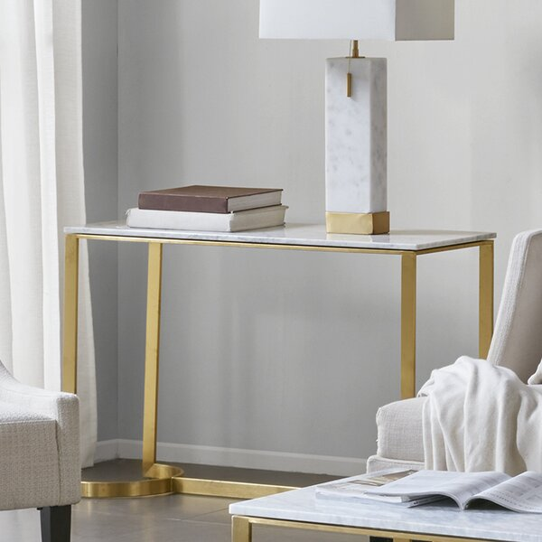 Ariana Console Table by Mercer41