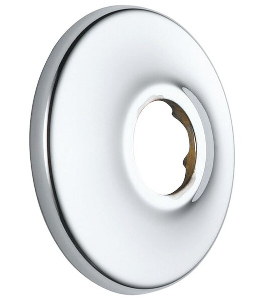 Replacement Shower Arm Flange by Delta
