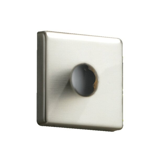 Urban - Arzo Square Shower Flange by Delta