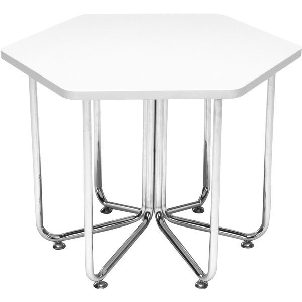 Hex Series 22.75 x 20 Hexagonal Activity Table by OFM