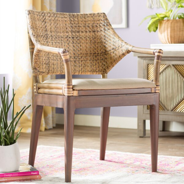 Carlo Armchair by Safavieh