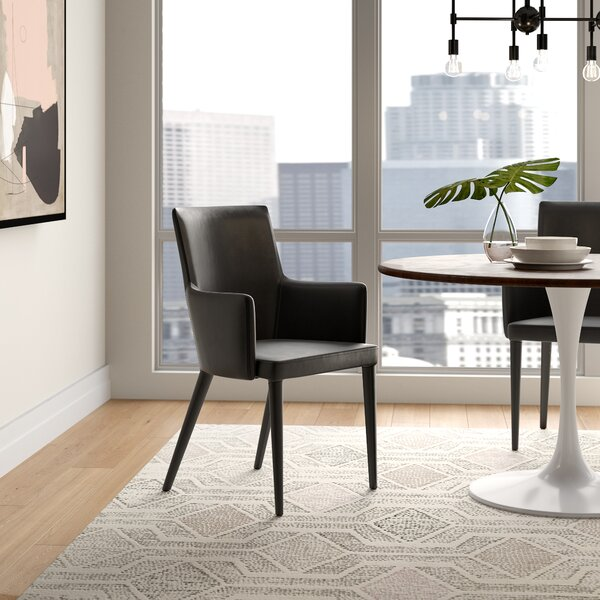 Jason Upholstered Arm Chair By Langley Street™