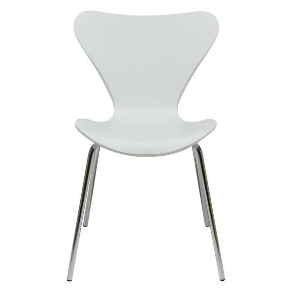 Branden Dining Chair (Set of 4) by Corrigan Studio