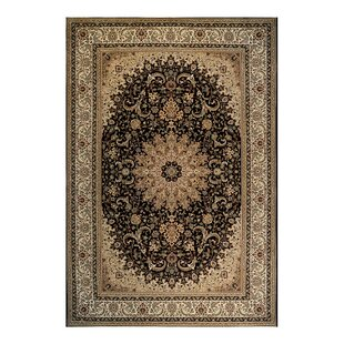 Online Reviews Avenue33 Sheffield Black Area Rug By Avenue 33
