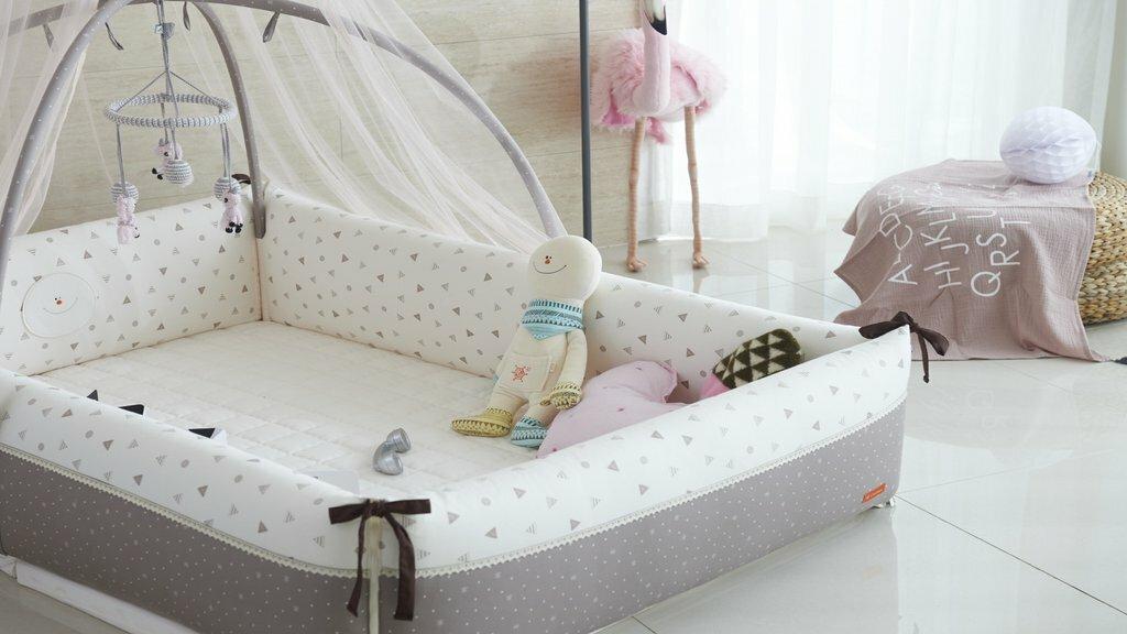 Infant Room Decor Daycare Korean