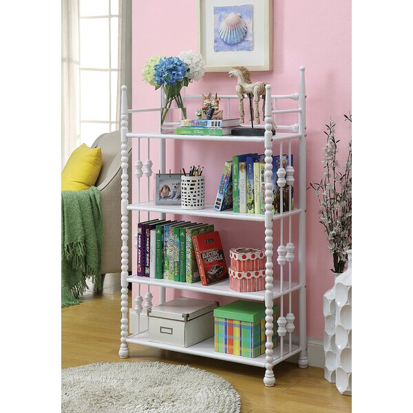 Weston Etagere Bookcase by Viv + Rae