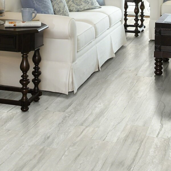 Stately Charm 6 x 48 x 6.5mm Vinyl Plank in Palatial by Shaw Floors