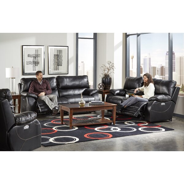 Sheridan Reclining Living Room Collection by Catnapper