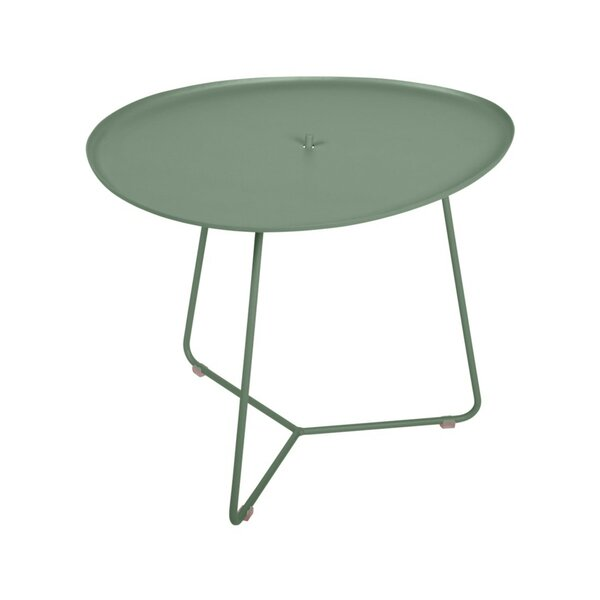Cocotte Metal Side Table by Fermob