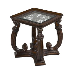 Luna End Table by Benetti's Italia