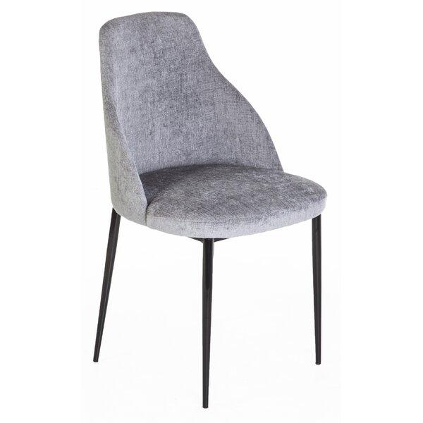 Jennifer Side Chair by Control Brand