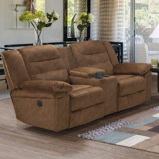 Serta Upholstery Arnold Reclining Sofa
