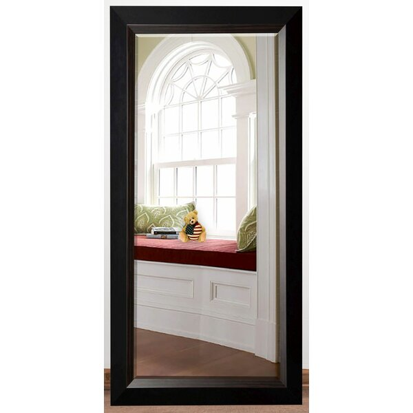 Lining Beveled Wall Mirror by Darby Home Co