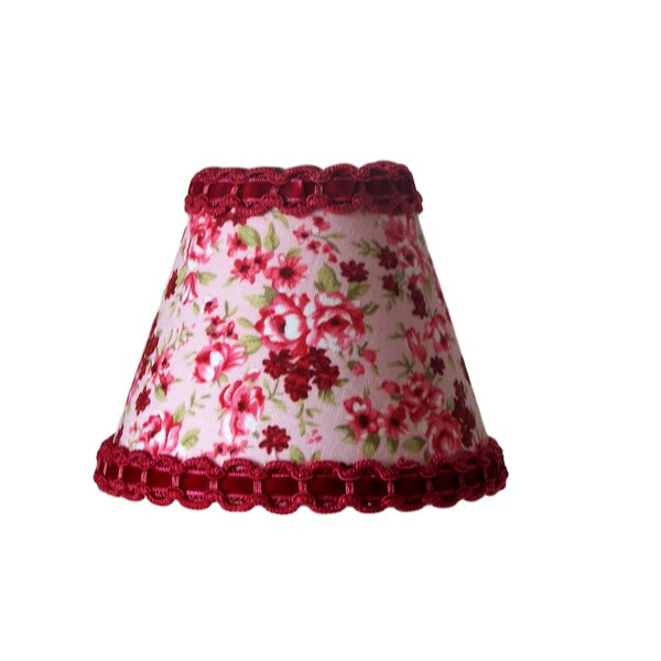 Raspberry Rose Night Light by Silly Bear Lighting