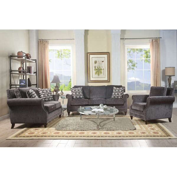 Bellard Configurable Living Room Set by Canora Grey