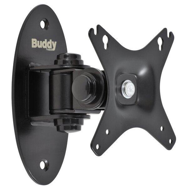Flush Tilt Wall Mount for LCD / Plasma by Buddy Products