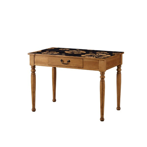 Fremont Writing Desk by Bay Isle Home