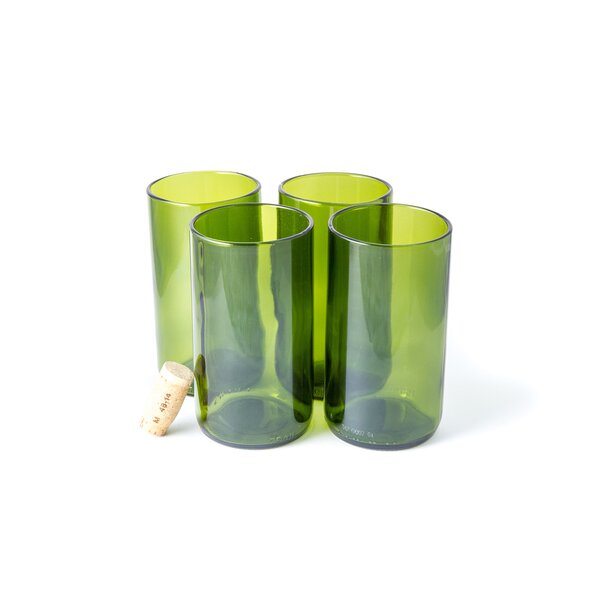 Kelly Wine Highball Glass (Set of 4) by Wine Punts