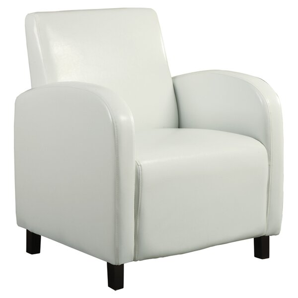 Armchair by Monarch Specialties Inc.