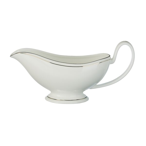 Kilbarry 9 oz. Gravy Boat by Waterford