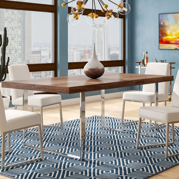 Loudon Dining Table by Brayden Studio