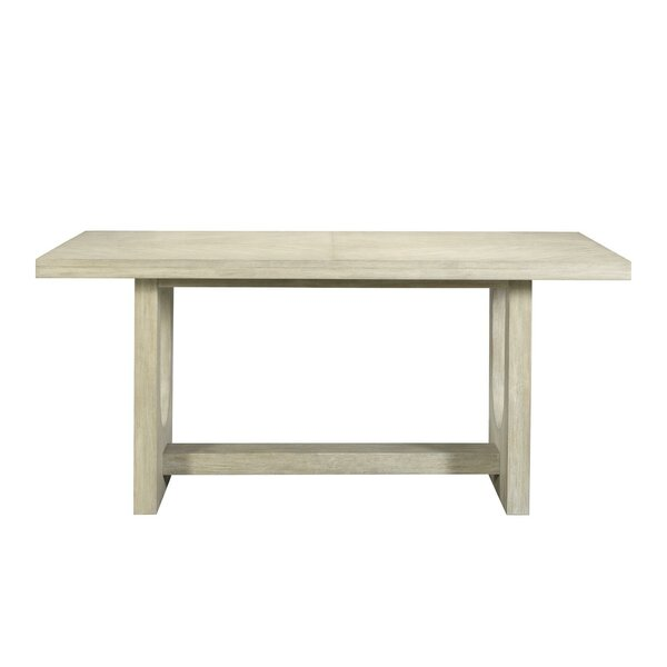 Coulter Counter Height Dining Table by One Allium Way One Allium Way