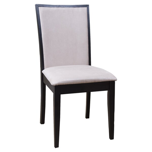 Quebec Parsons Chair (Set of 2) by TMS