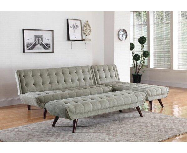 Bromyard Configurable Living Room Set by Mercer41